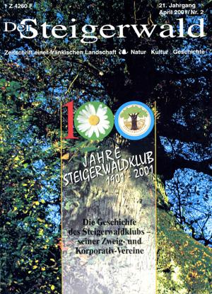 100 Jahre Steigerwaldklub