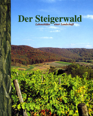 Der Steigerwald - Bildband