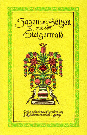 Sagen und Skizzen aus dem Steigerwald