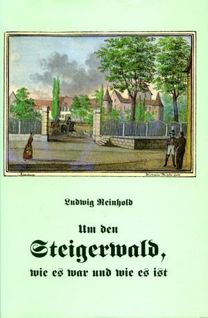 Um den Steigerwald